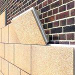 Декоративни фасадни панели от EPS