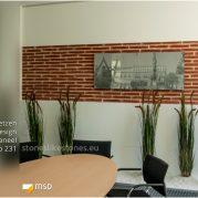 MSD-Steinpaneel_Office_11287_Ladrillo_Sparkasse_WZ