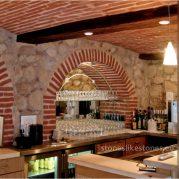 Steinpaneel_Gastronomie_01430_–_Cal_Y_Canto_–_Restaurant