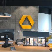 StoneslikeStones_Steinpaneel_Ladenbau_13526_-_Ladrillo_278_TollTravertin_-_Commerzbank
